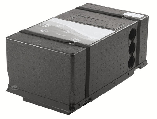Dometic HB2500 Under Bench Air Conditioner for Caravans and