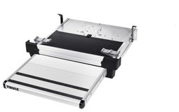 Thule Omnistep Slide Out 12v Automatic Steps For Fiat Ducato