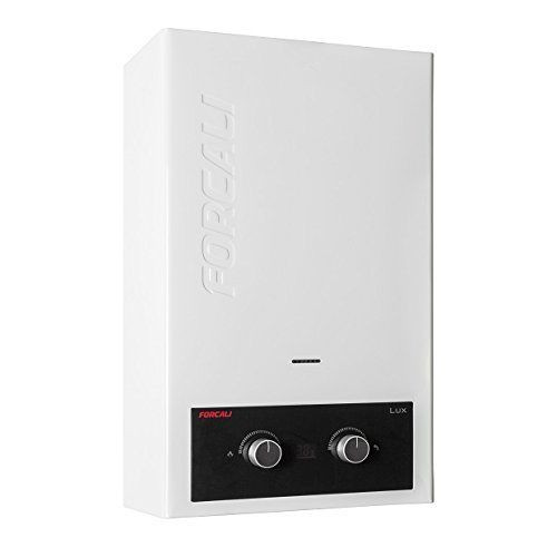 Hedendaags Forcali 6 Litre LPG Static Caravan Water Heater replace 4 Morco HQ-24