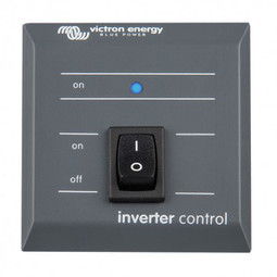 Victron Energy Inverter Controller Panel