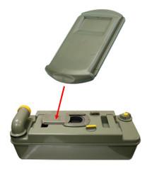 Thetford Sliding Cover Spare for Cassette Toilets C2 C3 C4 2133374