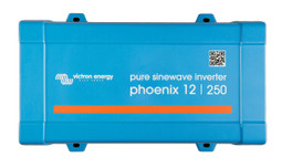 Victron Phoenix Inverter with VE.Direct