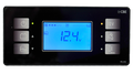 CBE PC210 Campervan Control Panel