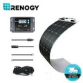 Renogy 160 watt Campervan Solar Panel kit complete