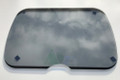 Thetford glass lid for Argent sink and drainer