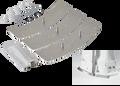 Maxvie MXL023-FKIT Mounting Plate Vuqube II