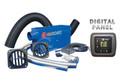 Propex Heatsource HS2000 12v LPG Gas Blown Air Heater With Digital Control Panel