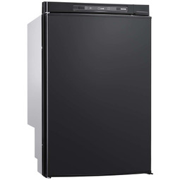 The Thetford N3112 caravan fridge replaces the N112 and is available with a framed or frameless door.