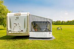 Fiamma Side W Pro Motorhome Caravan Awning
