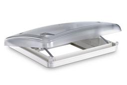 Seitz Mini Heki S Rooflight Open