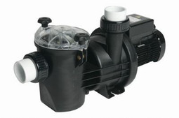 Certikin HPS Swimflo swimming pool pump