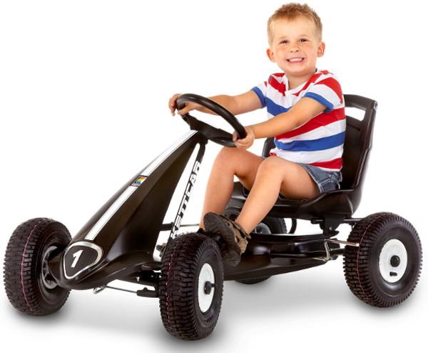 Kettler Daytona Air Childrens Pedal Go Kart Kids Uk