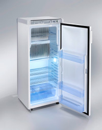 Dometic RGE300 internal without freezer compartment