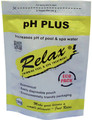 Relax PH Plus 1kg Swimming Pool Chemical Granules Pouch