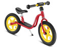 Puky Childrens Balance Learner LR 1L Kids Bike Red