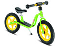 Puky Balance Learner LR1L Bike Kiwi Green