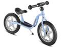 Puky Childrens Balance Learner Bike LR 1L Ocean Blue