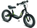 Puky LR XL Childrens Learner Balance Bike in Black 4050