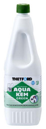 Thetford Aqua Kem Green Portable Camping Toilet Chemicals