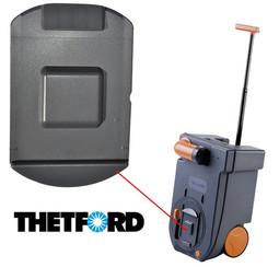 Thetford Caravan Motorhome Spares cassette tank replacement blade cover C250/C260