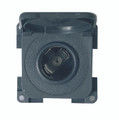 CBE 12V Auto Socket with Dust Cover