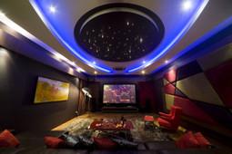 Large Fibre Optic LED Light Star Effect Ceiling Kit (LS224)
