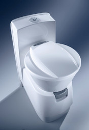 Dometic Cts 4110 Caravan Motorhome Cassette Ceramic Toilet