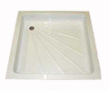Caravan Shower Tray 585 x 585