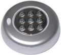 LED9 Ceilinglite 0.75w Caravan Light