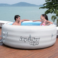 Lay-Z-Spa Vegas Inflatable Jacuzzi Style Portable Hot Tub
