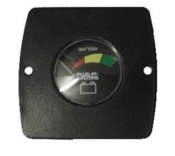 Bonus Electrical CP1 Battery Level Indicator