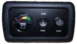 Bonus Electrical CP2 12V Caravan Control Panel
