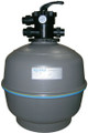 Waterco Thermoplastic Top Mount Sand Filter