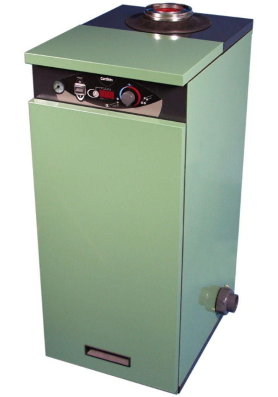 Certikin Genie Condensing Gas Swimming Pool Boiler Heater