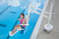 Splash Disabled Swimming Pool Hoists Lift