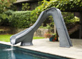 SR Smith Typhoon swimming pool slide (left hand)