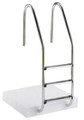 Astral Standard Swimming Pool Ladder with Handrails