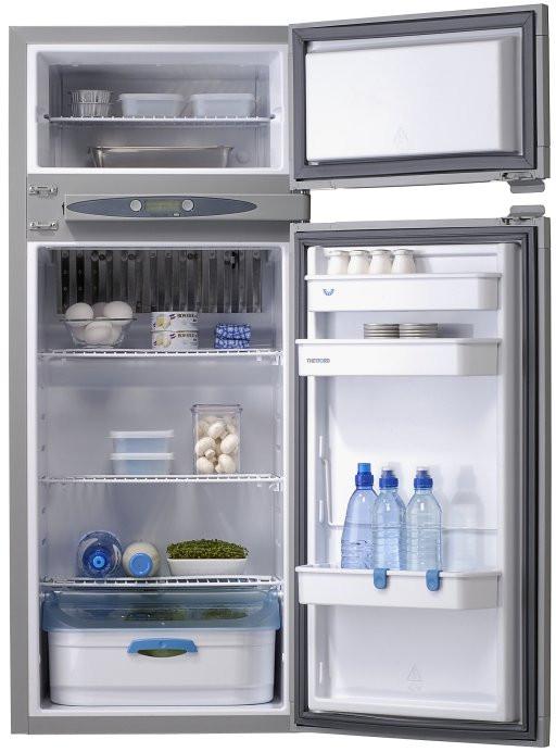 3 Way Refrigerator >> Thetford N145 3 Way Absorption Caravan Motorhome Fridge Freezer