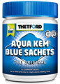 Aqua Kem Blue Porta Potti Chemical Sachet tub