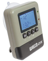 Dometic Waeco CFX Wireless Display