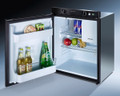 Dometic RM5310 caravan fridge in use