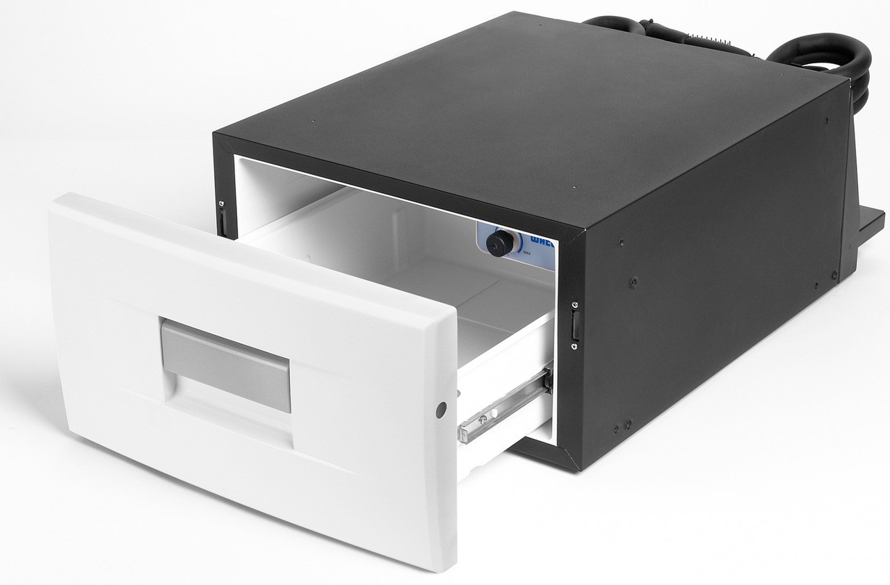 Dometic Waeco Coolmatic CD 30 Under Bench Drawer Fridge