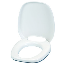 Thetford C200 Cassette Toilet Replacement Toilet Seat