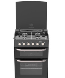 Thetford Spinflo Caprice MK3 4 Burner 1/2 Height Caravan Hob Oven & Grill