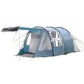 Royal Traveller Annexe Campervan Drive Away Awning (Colour may vary)