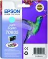 Epson T0805 light cyan ink cartridge