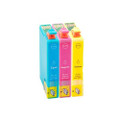 Epson T0892 T0893 T0894 ink cartridges