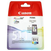 Canon CL 511 ink cartridge