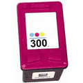 HP 300 tr colour ink cartridge