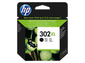 HP 302XL black ink cartridge for HP Officejet 3830 All-In-One Printer